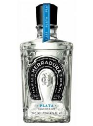 Herradura - Plata - Tequila - 70cl