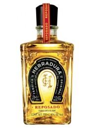 Herradura - Reposado - Tequila - 70cl