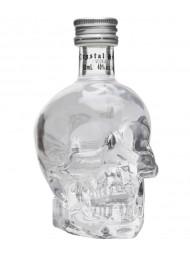 Vodka Cristal Head - 50ml