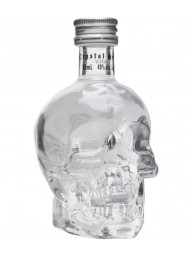 Vodka Crystal Head Mignon - 50ml