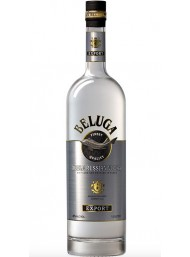 Beluga - Noble Russian Vodka - 100cl