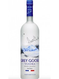 Grey Goose Vodka - 100 cl