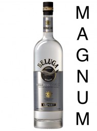 Beluga - Noble Russian Vodka - Magnum - 150cl