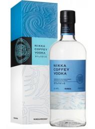 Nikka - Coffey Vodka - Vodka Giapponese - Astucciato
