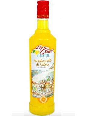 Agrocetus - Mandarinetto - L'Antico Sfusato Amalfitano - Mandarin Liquor - 70cl