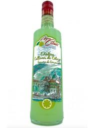 Limoncino - L'Antico Sfusato Amalfitano - Liquore di limoni - Agrocetus - 70cl