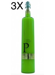(3 BOTTLES) Major - Pistacchino - Pistachio Cream - 50cl
