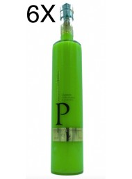(6 BOTTLES) Major - Pistacchino - Pistachio Cream - 50cl