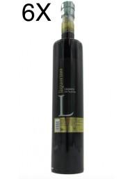 (6 BOTTIGLIE) Major - Liquirino - Liquore alla Liquirizia - 50cl