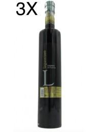 (3 BOTTIGLIE) Major - Liquirino - Liquore alla Liquirizia - 50cl