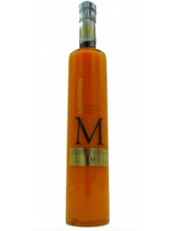Major - Meloncino - Melon Cream - 50cl