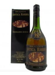 Distilleria Aurum - Brandy Antica Riserva 10 anni - 70cl