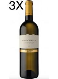 (3 BOTTIGLIE) Elena Walch - Chardonnay 2018 - Alto Adige DOC - 75cl