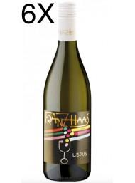 (6 BOTTIGLIE) Franz Haas - Lepus 2019 - Pinot Bianco DOC - 75cl