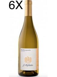 (6 BOTTIGLIE) J. Hofstätter - Pinot Bianco 2019 - Alto Adige DOC - 75cl