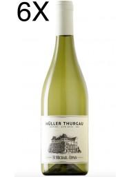 (6 BOTTLES) St. Michael Eppan - Muller Thurgau 2020 - Alto Adige DOC - 75cl