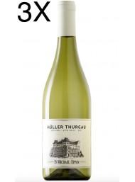 (3 BOTTLES) St. Michael Eppan - Muller Thurgau 2020 - Alto Adige DOC - 75cl