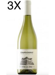 (3 BOTTLES) St. Michael Eppan - Chardonnay 2020 - Alto Adige DOC - 75cl