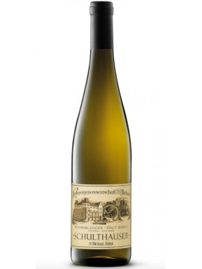 St. Michael Eppan - Pinot Bianco Schulthauser 2018 - San Michele Appiano - Alto Adige DOC - 75cl