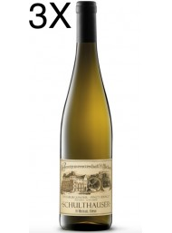 (3 BOTTLES) St. Michael Eppan - Pinot Bianco Schulthauser 2019 - Alto Adige DOC - 75cl