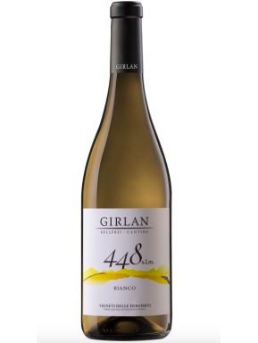 Girlan - 448 s.l.m. 2019 - Bianco - Dolomiti IGT - 75cl