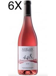 (6 BOTTIGLIE) Girlan - 448 s.l.m. 2019 - Rosè - Dolomiti IGT - 75cl