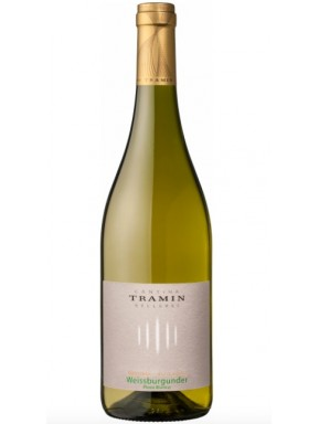 Cantina Tramin - Pinot Bianco 2019 -  Südtirol - Alto Adige DOC - 75cl