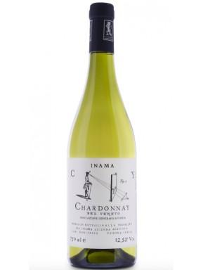 Inama - Chardonnay 2019 - Chardonnay del Veneto IGT - 75cl
