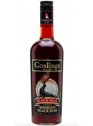 Goslings - Black Seal - Bermuda Rum - 100cl