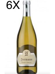 (6 BOTTIGLIE) Jermann - Pinot Grigio 2020 - Venezia Giulia IGT - 75cl