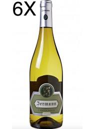 (6 BOTTLES) Jermann - Chardonnay 2019 - Venezia Giulia IGT - 75cl