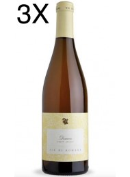 (3 BOTTLES) Vie di Romans - Dessimis - Pinot Grigio 2018 - Friuli Isonzo Rive Alte DOC - 75cl