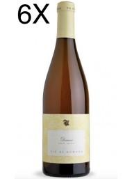 (6 BOTTLES) Vie di Romans - Dessimis - Pinot Grigio 2018 - Friuli Isonzo Rive Alte DOC - 75cl