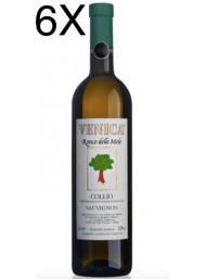 (6 BOTTIGLIE) Venica - Ronco delle Mele 2019 - Sauvignon DOC Collio - 75cl