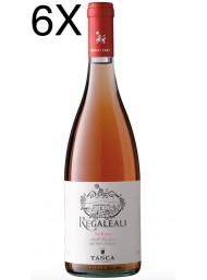 (6 BOTTLES) Tasca D' Almerita - Le Rose 2019 - Tenuta Regaleali - Terre Siciliane IGT - 75cl