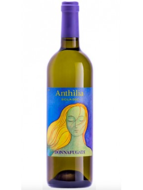 Donnafugata - Anthilia 2018 - SICILIA DOC - 75cl