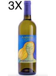(3 BOTTLES) Donnafugata - Anthilia 2019 - SICILIA DOC - 75cl