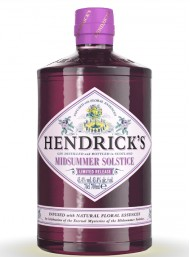 William Grant & Sons - Gin Hendrick' s  Midsummer Solstice - Limited Release - 70cl