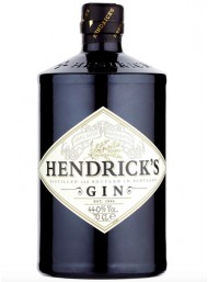 William Grant & Sons - Gin Hendrick's - 70cl.