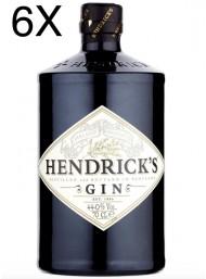 (6 BOTTIGLIE) William Grant & Sons - Gin Hendrick's - 70cl