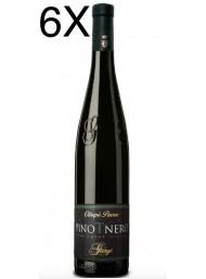 (6 BOTTIGLIE) Giorgi - Pinot Nero Vinificato in Bianco - Oltrepò Pavese DOC - 75cl