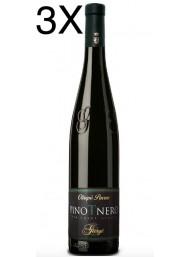 (3 BOTTIGLIE) Giorgi - Pinot Nero Vinificato in Bianco - Oltrepò Pavese DOC - 75cl