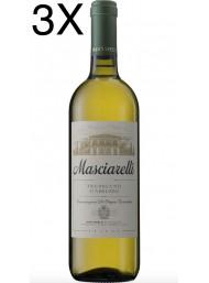 (3 BOTTLES) Masciarelli - Trebbiano d'Abruzzo 2020 DOC - 75cl