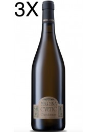 (3 BOTTLES) Masciarelli - Marina Cvetic - Chardonnay 2019 - 75cl