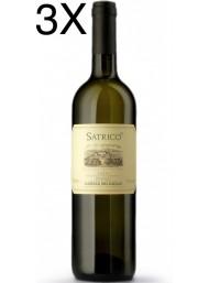 (3 BOTTIGLIE) Casale del Giglio - Satrico 2020 - Lazio IGT - 75cl