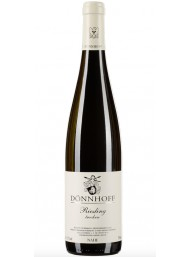 Donnhoff - Riesling Troken 2019 - Dry - QbA - Cork-Free - 75cl