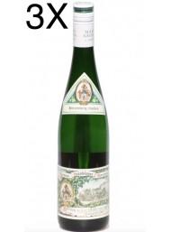 (3 BOTTIGLIE) Von Schubert - Riesling 2014 - Herrnberg - Trocken - Dry - QbA - 75cl