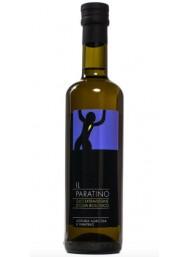 San Patrignano - Il Paratino - Olive Olio Extra Vergine - 50cl