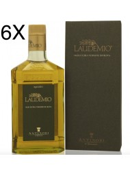 (6 BOTTLES) Antinori - Laudemio - Extra virgin olive oil - 2020 - 50cl