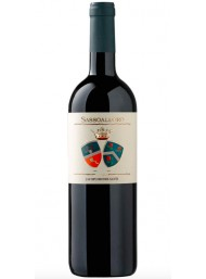 Jacopo Biondi Santi - Sassoalloro 2012 - Rosso Toscana IGT - 75cl
